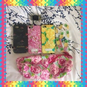 Lilly Pulitzer & Brooks Brothers Haul